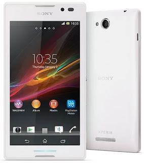 Firmware For Device Sony Xperia C C2305