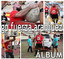FOTOS: Grand Prix Fuerza Aranjuez