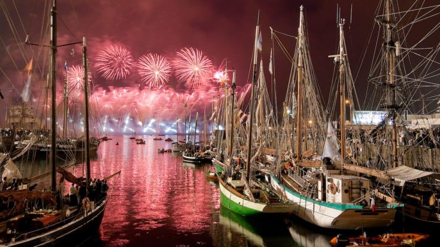 Brest festival