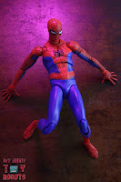 MAFEX Spider-Man (Peter B Parker) 59