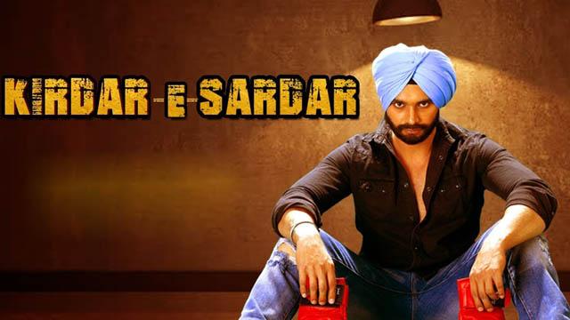 Kirdar-E-Sardar (2017) Punjabi Movie 720p BluRay Download