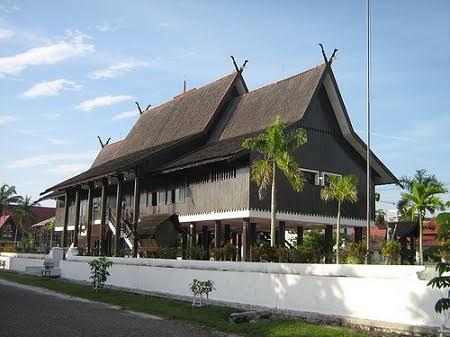 CPNS Provinsi Kalimantan Tengah 2019