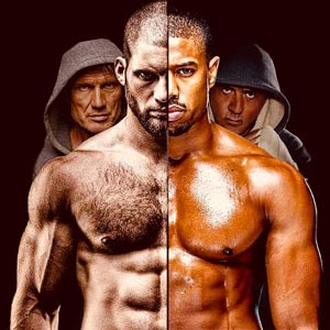 Poster do Filme Creed 2