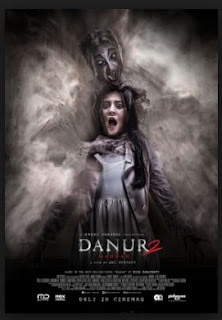 Download Film Danur 2: Maddah ( 2018 ) Webdl 360P 480P ...