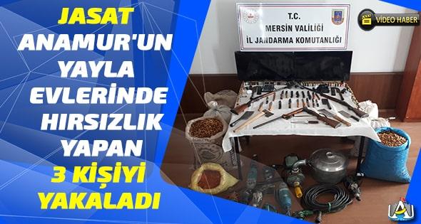 Asayiş,Anamur Jandarma,Anamur Haber,Anamur Son Dakika,