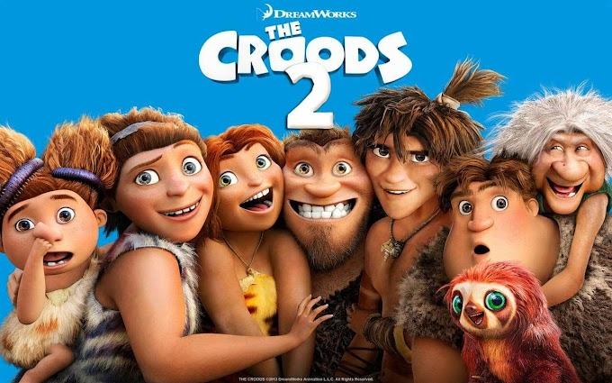 The Croods 2 : A New Age full hd 1080p movie download 2020