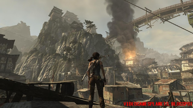 tomb raider 2013 pc download in parts