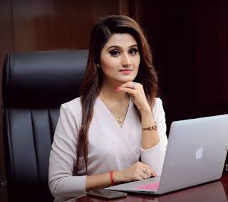 arushi-nishank-global-women-enterprenure