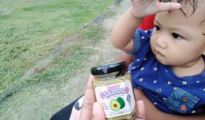 BABY SADOO - Pembantu Utama Ibu Ayah Ketika Bercuti Dan Mengembara