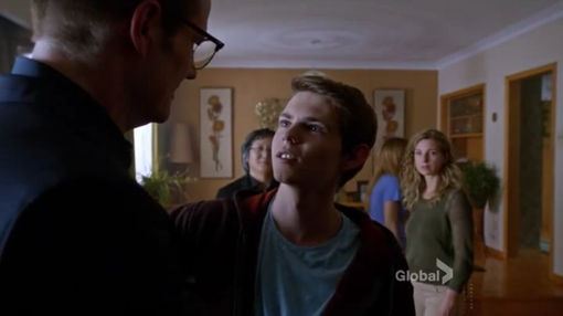Heroes Reborn 1x08 June 13th review