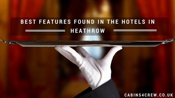 accommodation Heathrow airport