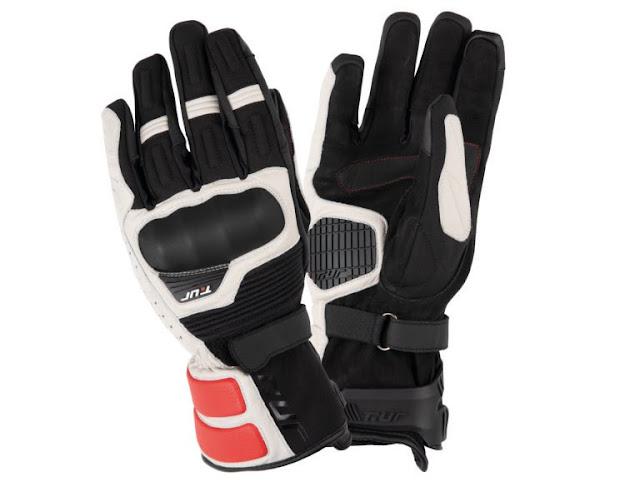 g-one t.ur gloves
