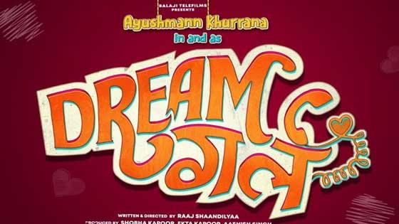"""Ayushman Khurana First Choice For """"Dream Girl"""""""