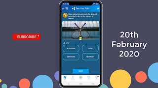 My Telenor Play and Win 20-02-2020