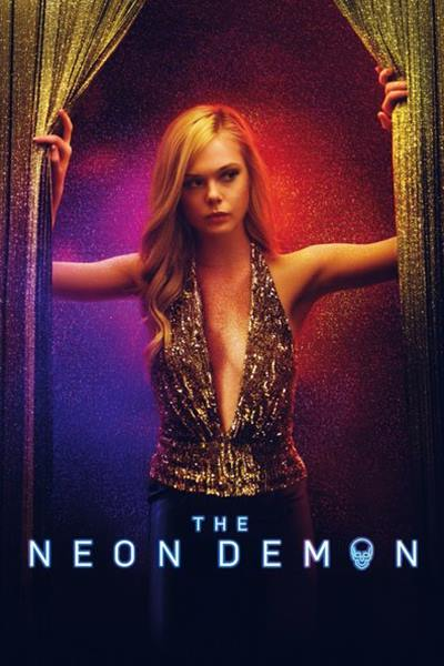 The Neon Demon 2016 Clear Copy