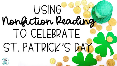 St. Patrick's Day Fun Activities for Your Lesson Plans
