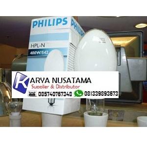 Jual Lampu Philips HPLN Type 400W/542 E40 di Bandung