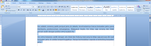 Cara Menggunakan Clear Formatting Pada Microsoft Word, cara mengembalikan format huruf dengan cepat pada microsoft word, cara merubah format huruf pada microsoft word, cara mengganti font huruf pada microsoft word, apa kegunaan clear formatting pada microsoft word, apa itu clear formatting