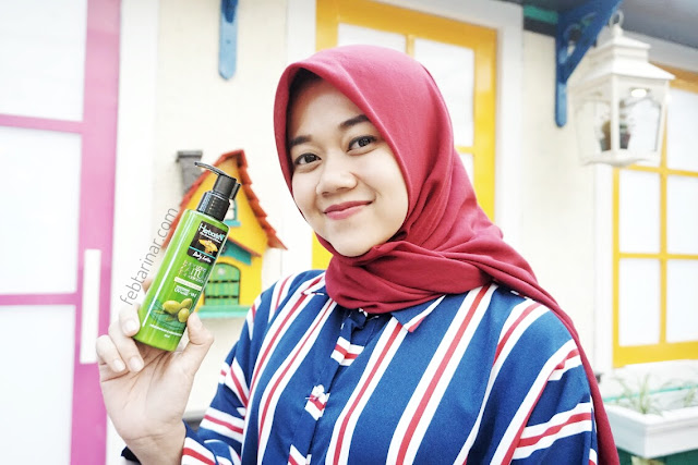 herborist - rara febtarina - beauty blogger - lifestyle blogger