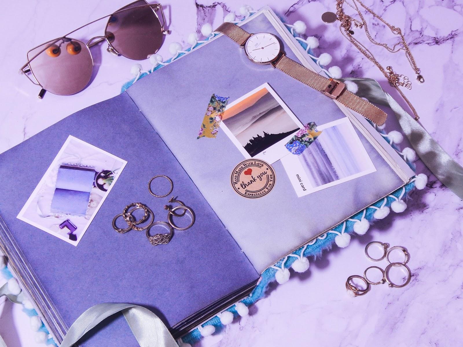 5 ręcznie robione zeszyty notatniki kalendarze notes w miękkiej futrzanej oprawie koty ciekawy nietypowy pomysł na prezent upominek ciekawe gadżety notatnik notes handmade