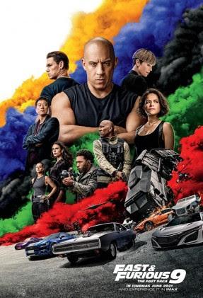 Review Fast & Furious 9 2021 Bioskop