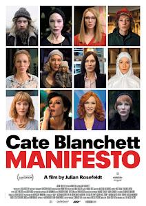 Manifesto Poster