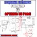 Esquema Elétrico Manual de Serviço LG Optimus Vu P895 Celular Smartphone - Schematic Service Manual