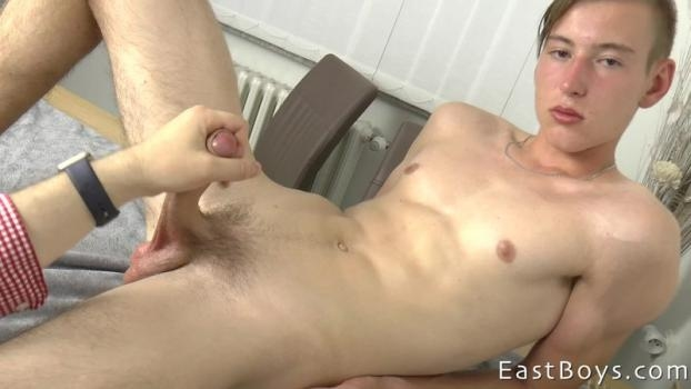 EastBoys – Put your fingers in my ass Featuring Casper Ivarsson
