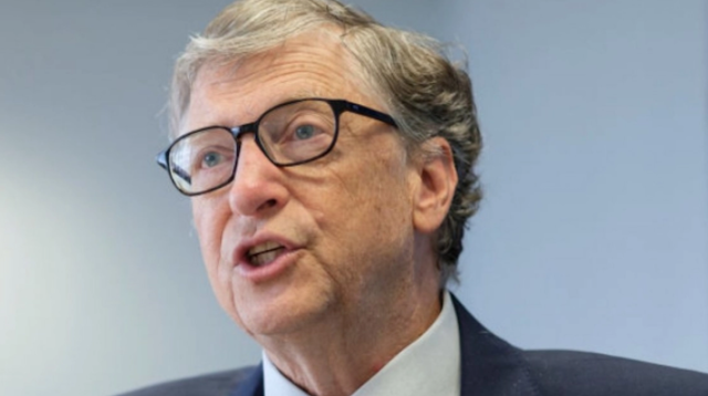 Bill Gates is neutral about bitcoin, but says cryptocurrency is an innovation the world can do without