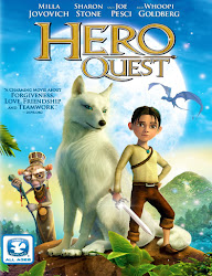 pelicula Hero Quest (2015)