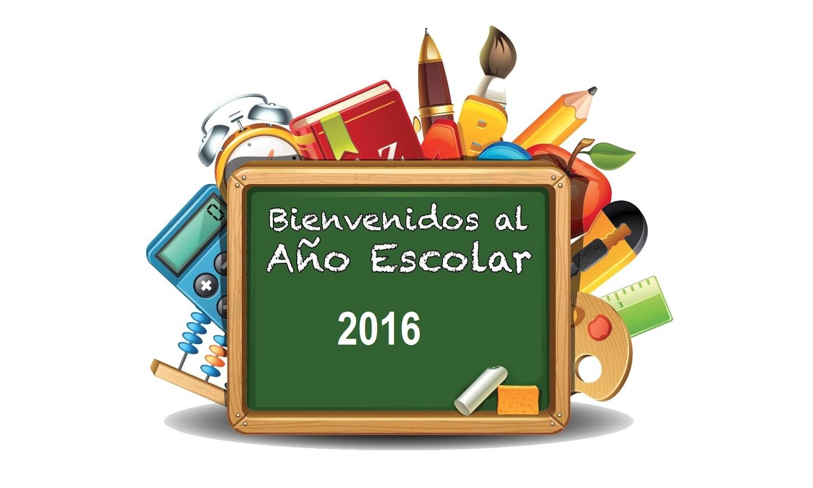 Carlos Wiese, señores profesores, padres de familia y alumnos