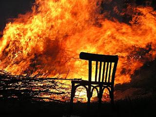 Inilah Sebab Berkobarnya Api Fitnah