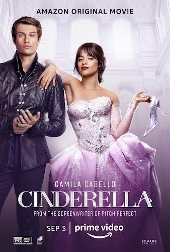 Cinderella (Web-DL 1080p Dual Latino / Ingles) (2021)