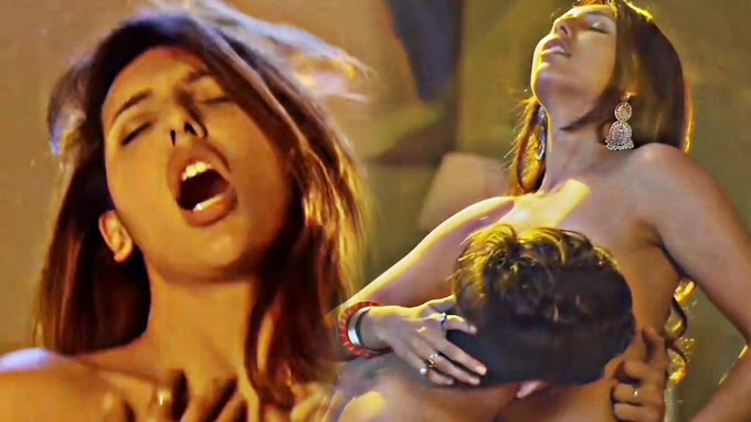 Nibedita Pal sexy scene - Simran The Lost Soul (2020) HD 720p