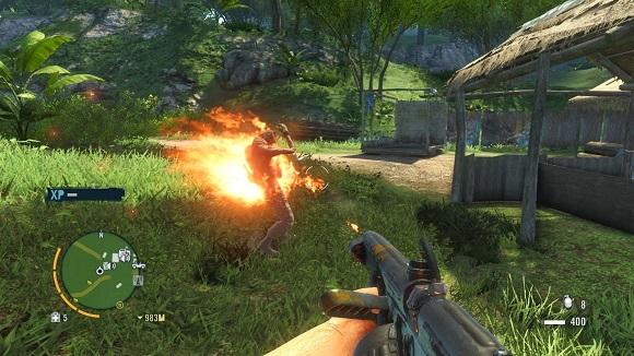 Far cry 3 мультиплеер crack keys time.
