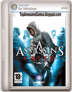 Assassin's Creed 1 Game