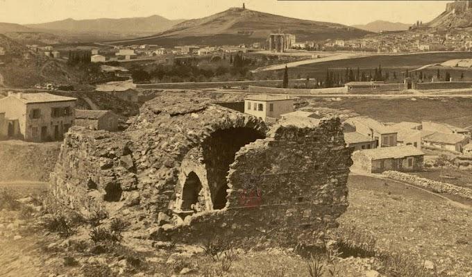 Ο άγνωστος και εξαφανισμένος σήμερα ναός του Σταυρωμένου Πέτρου στο Παγκράτι