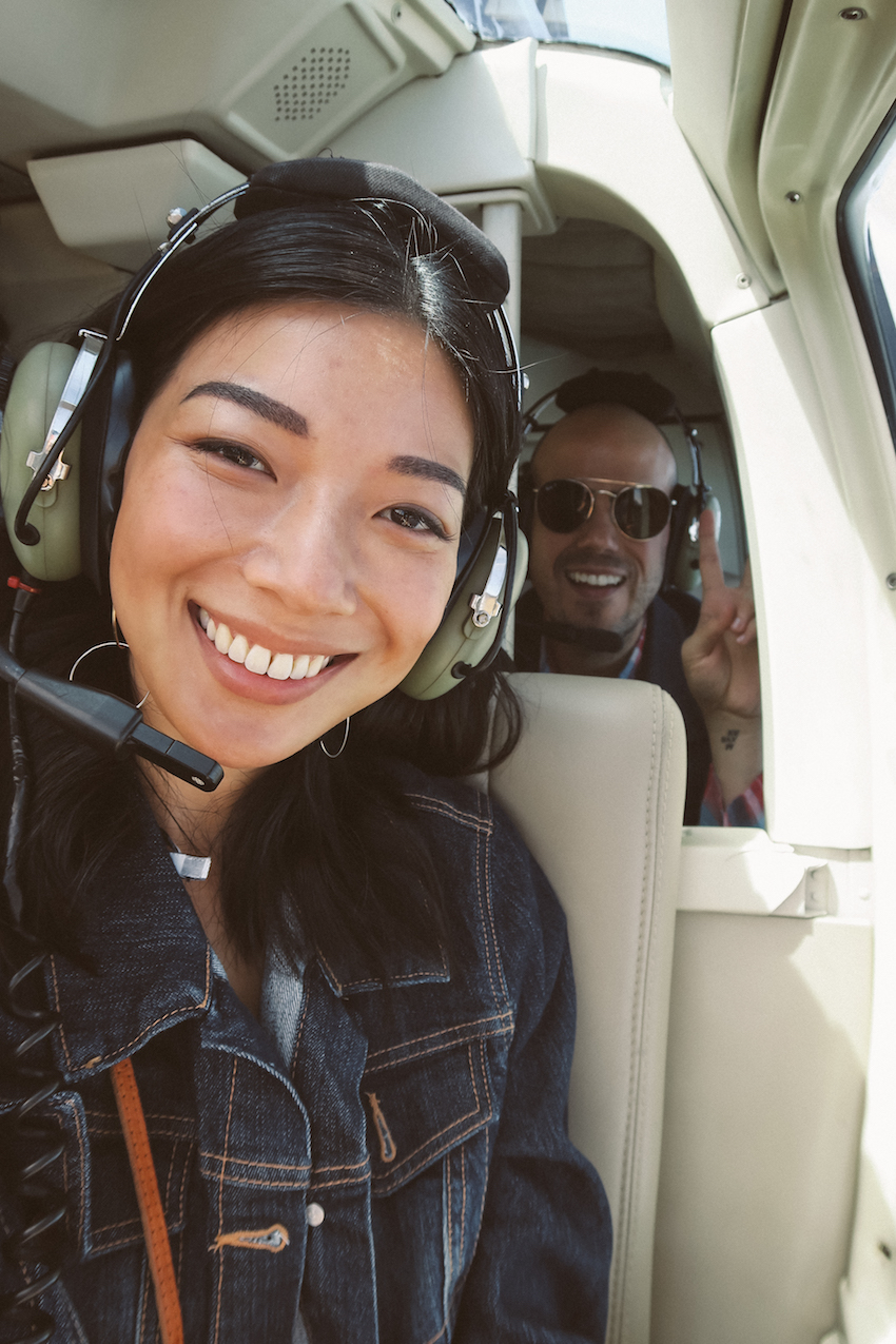 Helicopter Tour | Rio De Janeiro Brazil Travel Guide | HONEY & SILK
