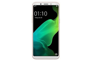 Oppo F5 Youth CPH1725 Firmware OFP dan Scatter File Tested
