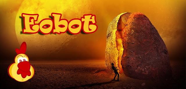 Eobot - Crypto Mining!