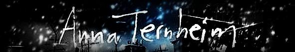 Anna Ternheim_logo