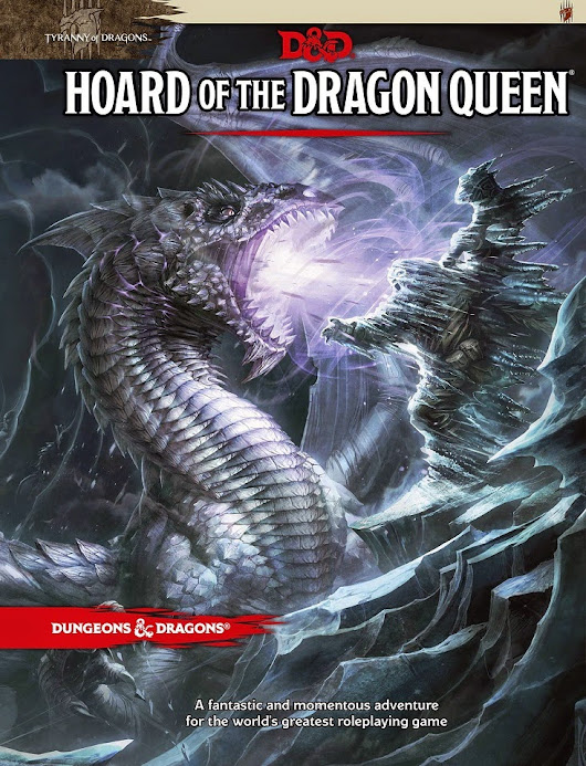 E17: HOARD OF THE DRAGON QUEEN (SESSION 6: BODACIOUS BLONDE-HAIRED ELF BIMBOS AT BALDUR'S GATE... AND BEYOND