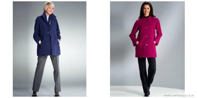 winter coats, fashion, David Nieper