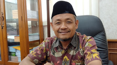 Bapemperda DPRD Padang Kunker, Arnedi Yarmen Berharap Perda Inisiatif Segera Dibahas