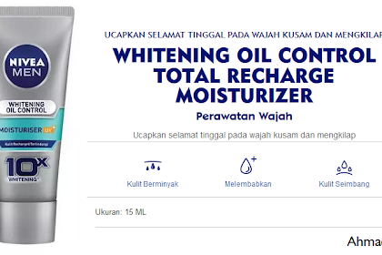 Rekomendasi Produk Sabun Pelembab Kulit Wajah untuk Para Pria