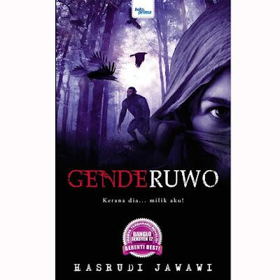 #21 Genderudwo