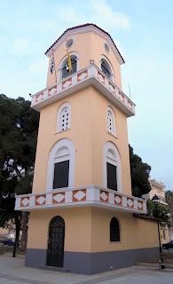 ναός της Ανάληψης στην Καλαμάτα
