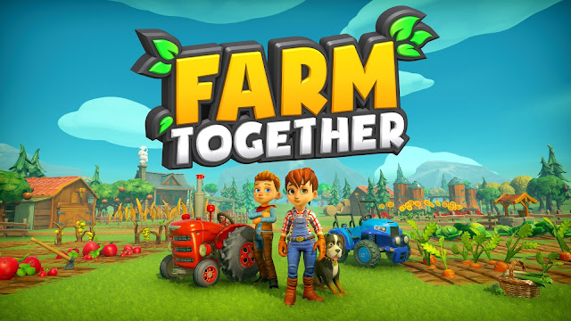 Farm Together تحميل مجانا