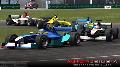 Download Automobilista For PC - Highly Compressed