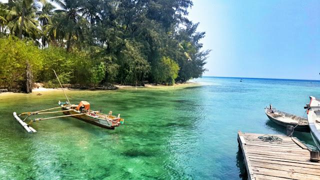 Tempat Wisata di Banten Tanjung Lesung yang Wajib Di Kunjungi